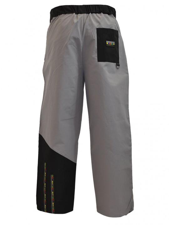Turbo-nylon-pants-grey-back