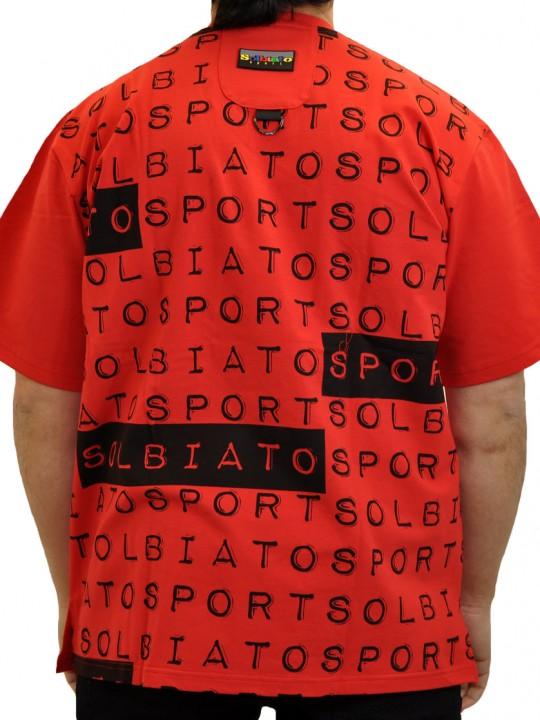 SS17_SOLBIATO_TOP_NOVEL RED BACK
