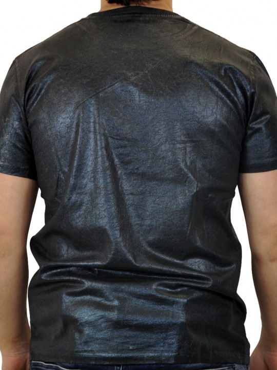 Just-Cavalli_TShirt_GreenGlow_BACK