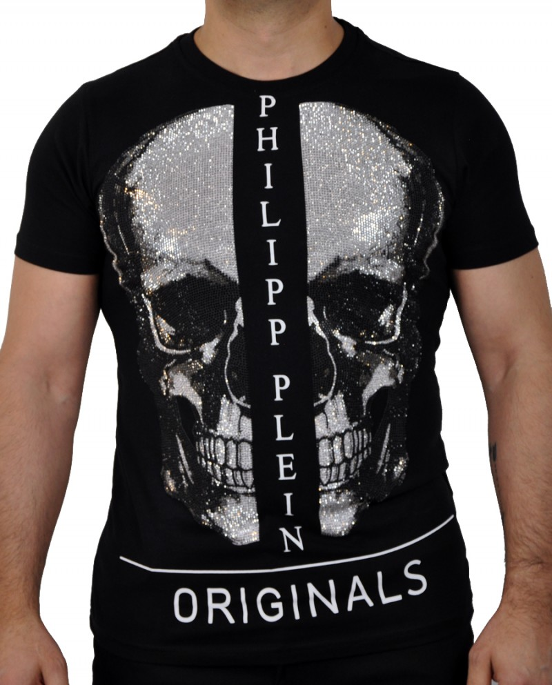 philipp plein t shirt. Black Bedroom Furniture Sets. Home Design Ideas