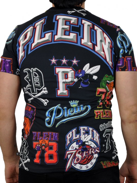 Philipp-Plein_TShirt_Color_BACK