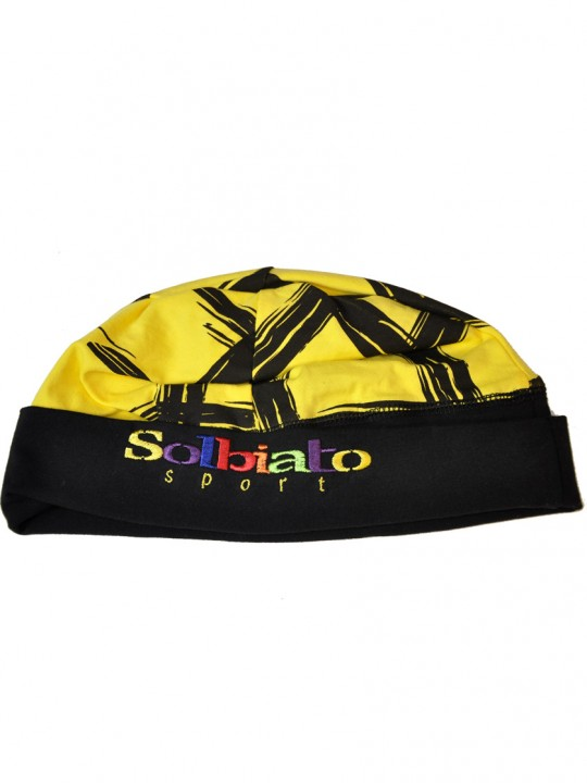 FW17_SOLBIATO_HATS_COOL_yellow_front