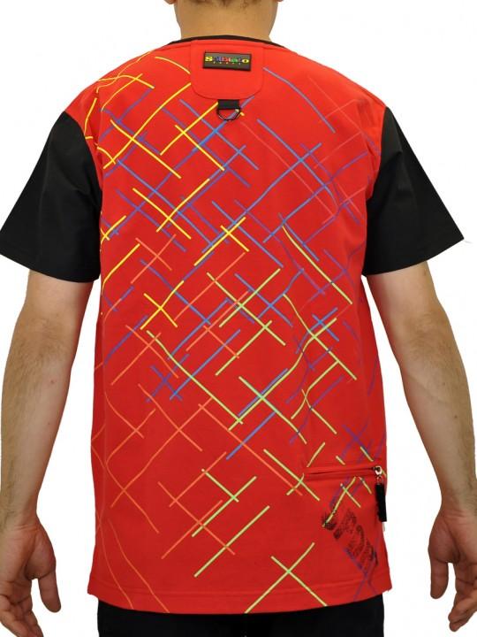 FW17_SSHoodie_K-Crossline_red_back