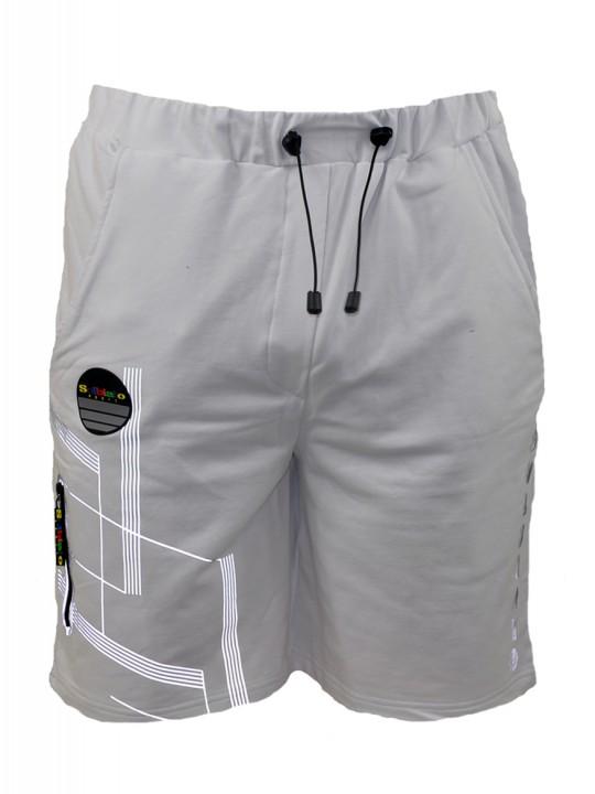 Solbiato_Sport_SS18_Shorts_ACTOR_WHT_FRONT