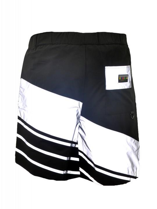 Solbiato_Sport_SS18_Shorts_DOLCE_BLK_BACK