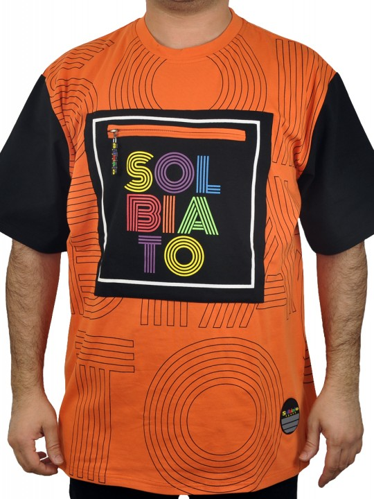 SOLBIATO_SPORT_TSHIRT_SS18_RAY_ORNG_FRONT