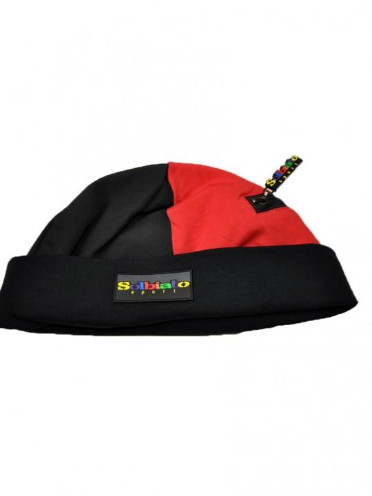 SOLBIATO_SPORT_FW18_HATS_OZON_RED_BACK