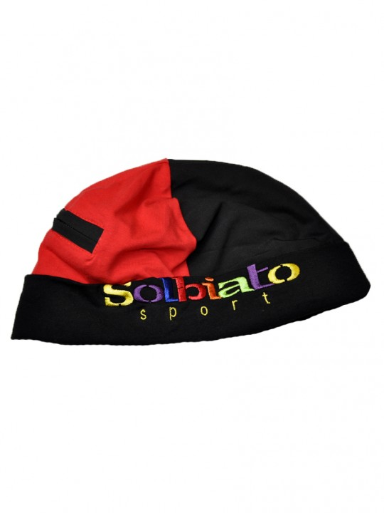SOLBIATO_SPORT_FW18_HATS_OZON_RED_FRONT