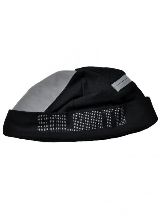 SOLBIATO_SPORT_FW18_HATS_SETTLEMENT_BLK_FRONT
