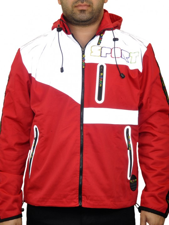 SOLBIATO_SPORT_FW18_JACKETS_WATERFRONT_RED_FRONT