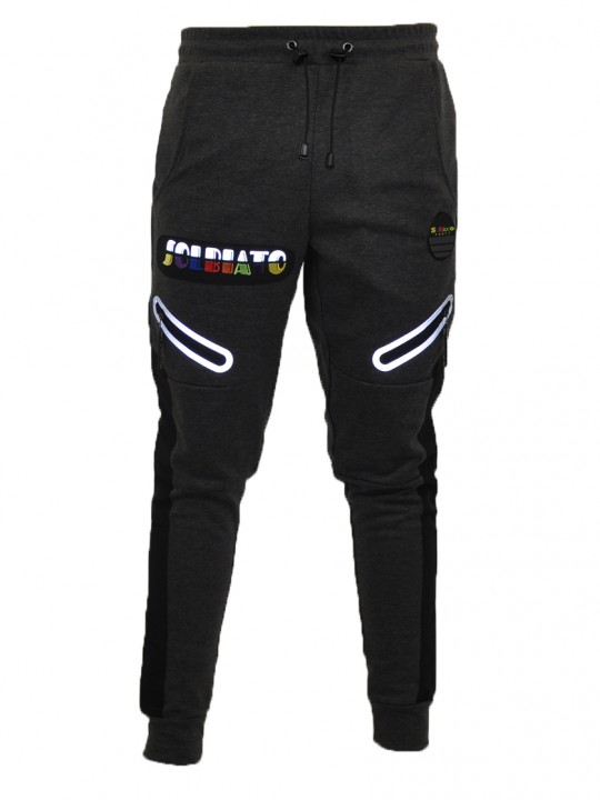 SOLBIATO_SPORT_FW18_JOGGERS_EIGHTH_CHR_FRONT