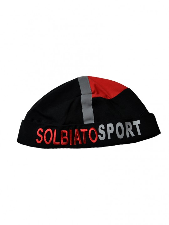 SOLBIATO_SPORT_FW18_SKULLY_BLADER_RED_FRONT