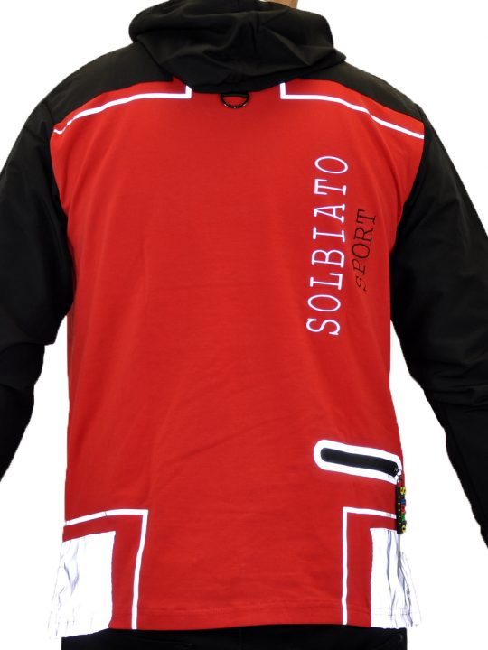 SOLBIATO_SPORT_FW18_TOPS_CORNER_RED_BACK