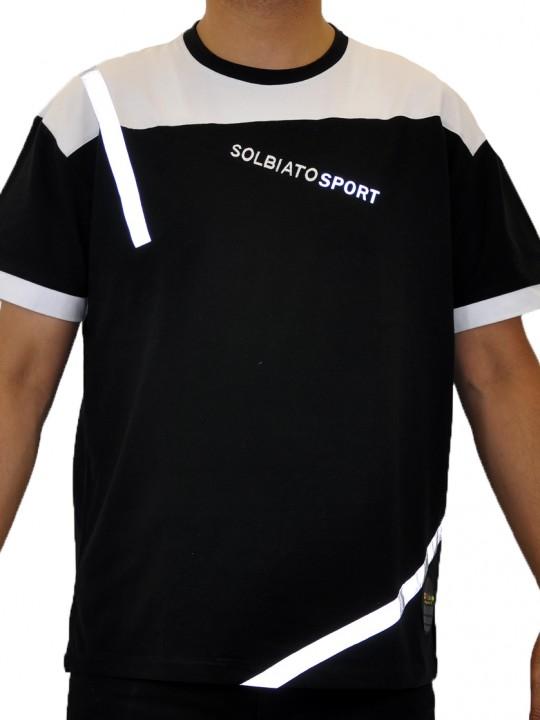 SOLBIATO_SPORT_FW18_TOPS_CUT_WHT_FRONT