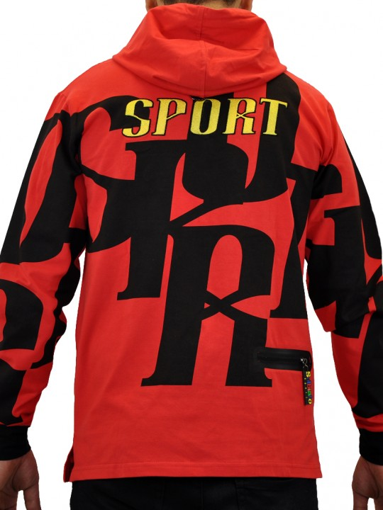 SOLBIATO_SPORT_FW18_TOPS_NITRO_RED_BACK