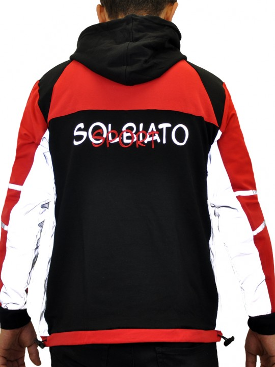 SOLBIATO_SPORT_FW18_TOPS_SANTAFE_RED_BACK