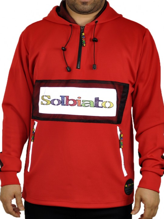 SOLBIATO_SPORT_FW18_TOP_DUTTI_RED_FRONT