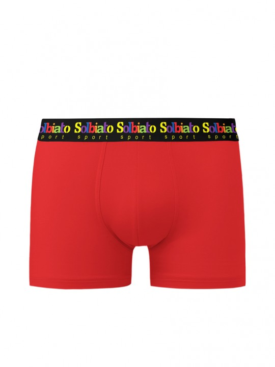 Solbiato_Accesory_FW19_Underwear_Colorfull_Red_Front