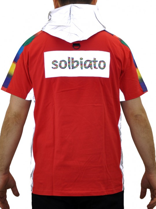 SOLBIATO_KIDS_SS18_HOODIE_AGAVE_RED_BACK