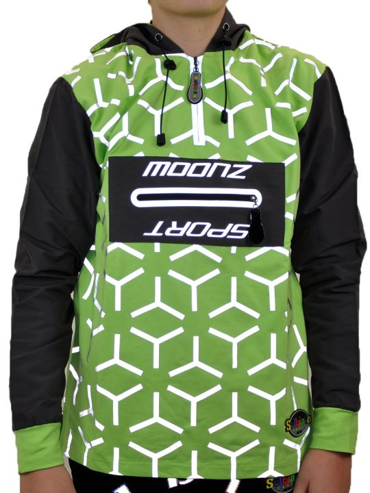 SOLBIATO_MOONZ_SS19_TOP_LONGSLEEVE_DECEMBER-MOONZ_LIME_FRONT