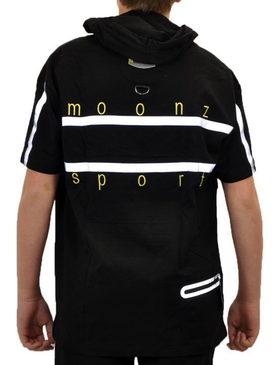SOLBIATO_MOONZ_SS19_TOP_SHORT-SLEEVE-HOODI_CHOP-MOONZ_BLK_BACK
