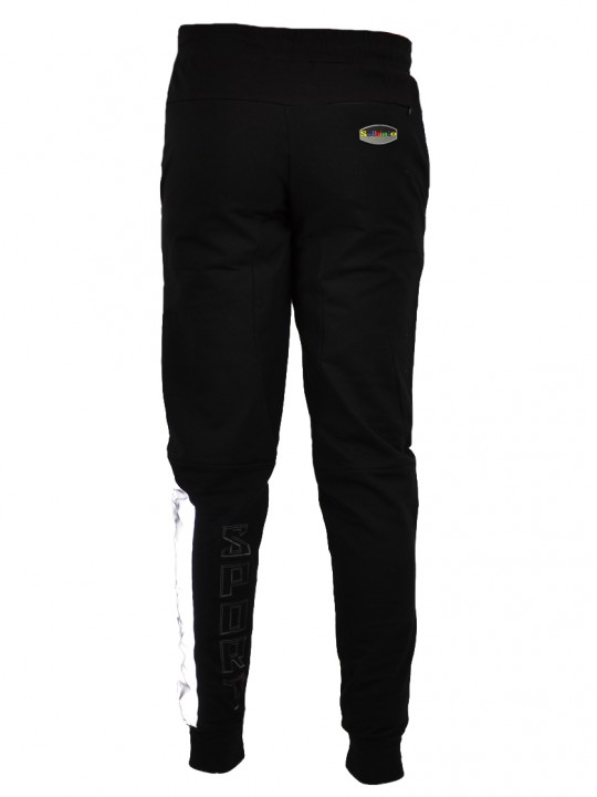 SOLBIATO_SPORT_SS19_BOTTOM_JOGGERS_ROAD_BLK_BACK