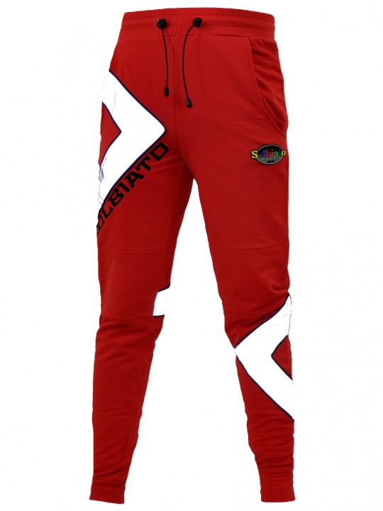 SOLBIATO_SPORT_SS19_JOGGERS_CHAPTER_RED_FRONT