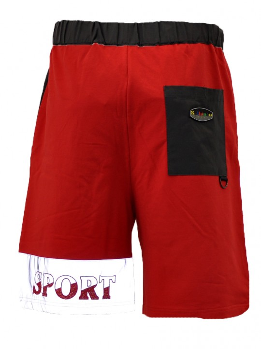 SOLBIATO_SPORT_SS19_SHORTS_ROBITIC_RED_BACK