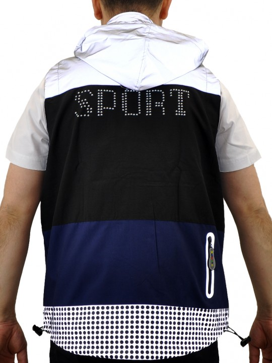 SOLBIATO_SPORT_SS19_VESTS_FAVOR_NAVY_BACK