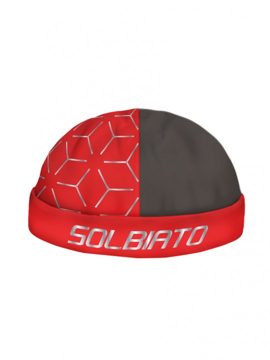 Solbiato_Sport_SS19_Skully_RED_Fifth_front