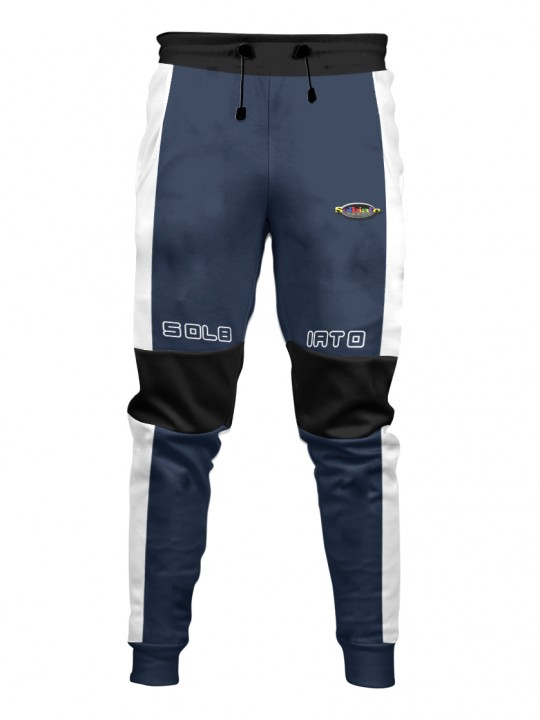 SOLBIATO_SPORT_PANTS_JOGGERS_AFROOZ_NAVY_FRONT