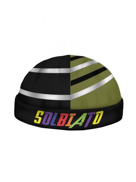 Solbiato_Sport_FW19_Skully_ARMY_Maroon_Front