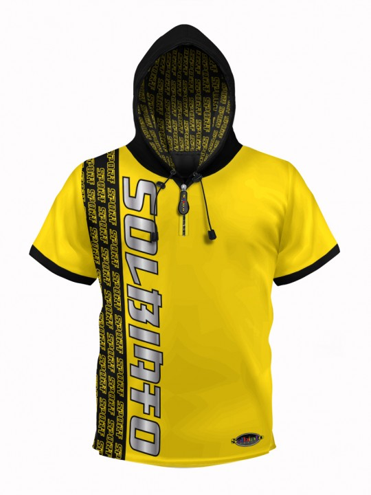 Solbiato_Sport_FW19_Top_HDT_Yellow_Sterling_Front