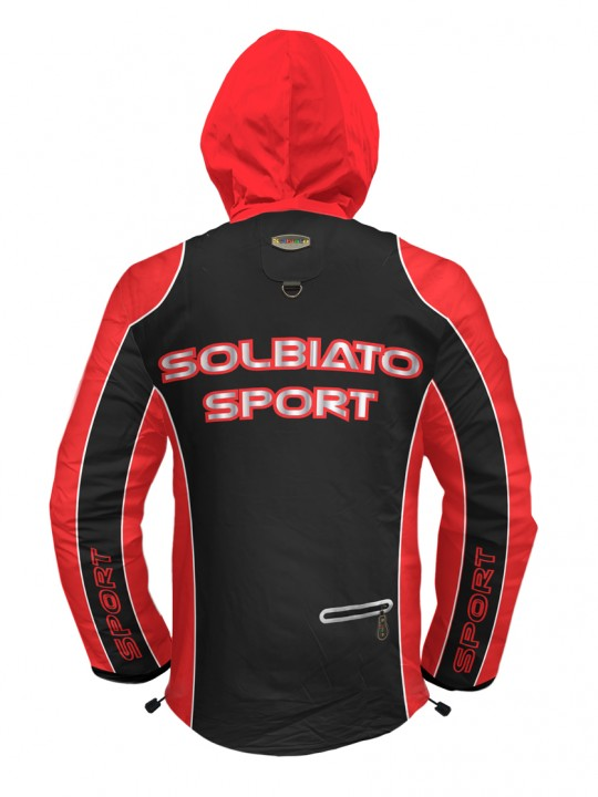 Solbiato_Sport_FW19_Top_Jacket_RED_FINO_Back