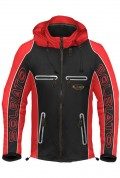 Solbiato_Sport_FW19_Top_Jacket_Red_FINO_front