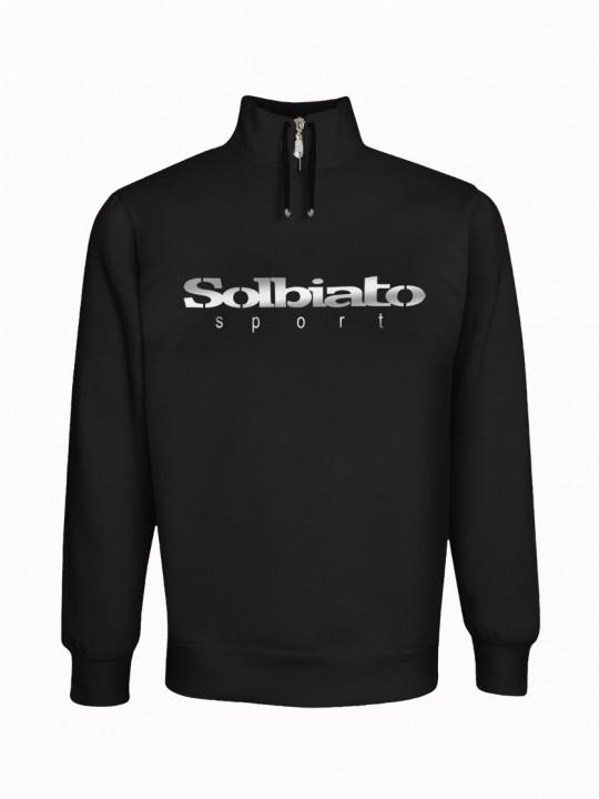 Solbiato_Sport_FW19_Top_Rockey_BLK_Reflective_Front