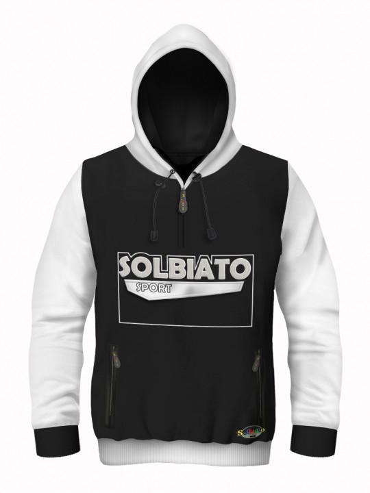 Solbiato_Sport_FW19_Top_SWT_Postal_White_Front