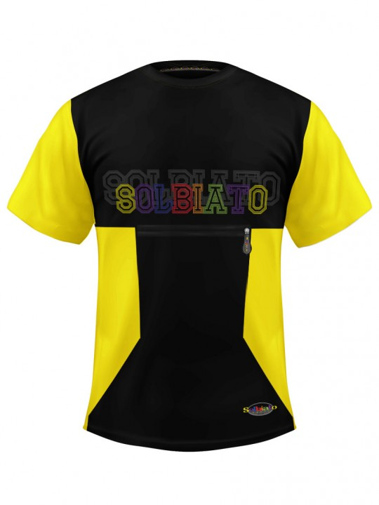 Solbiato_Sport_FW19_Top_Tee_Andy_Yellow_Front