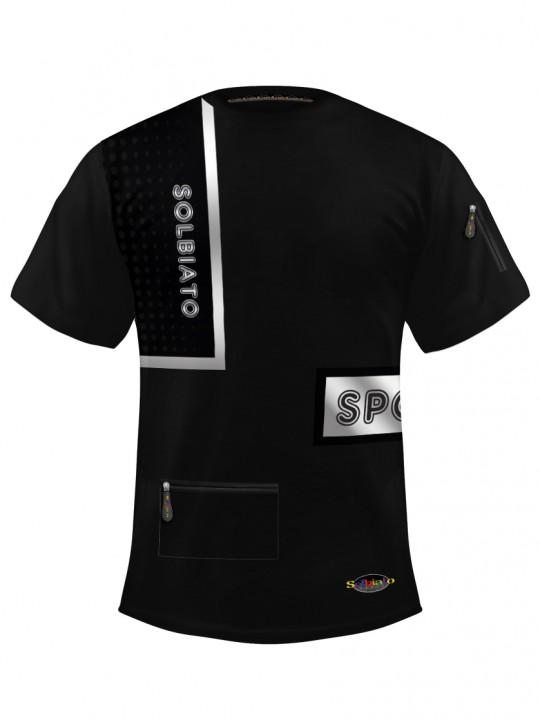 Solbiato_Sport_FW19_Top_Tee_Dato_BLK_Front