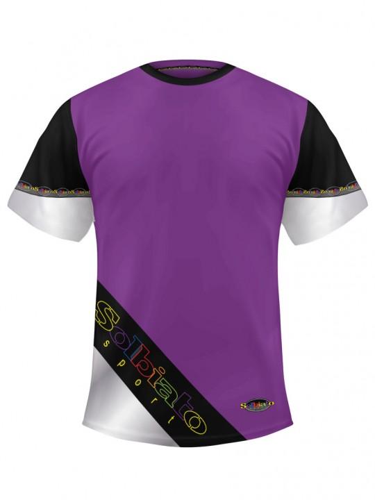 Solbiato_Sport_FW19_Top_Tee_Niko_Purple_Front
