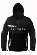 Solbiato_Sport_FW19__Black_Alligator_Top_SWT_Front