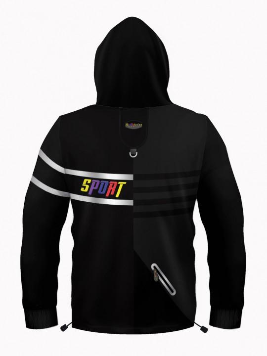 Solbiato_Sport_FW19__Black_Toucher_Top_SWT_Back