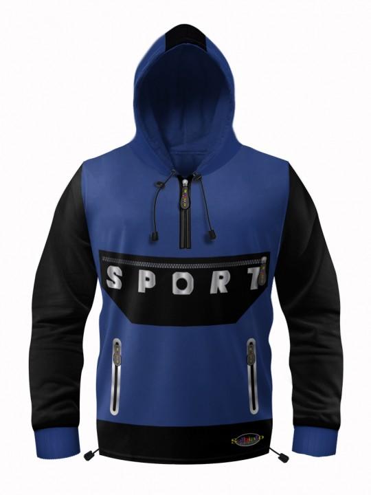 Solbiato_Sport_FW19__Royal_Jasmine_Top_SWT_Front
